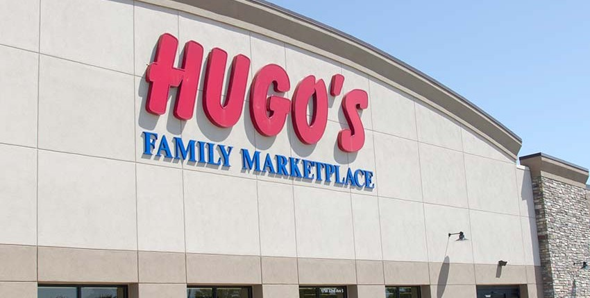 Hugo's Family Marketplace 32nd Avenue Grand Forks