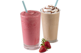 Caribou Coffee Blended Drinks at Hugo's Family Marketplace