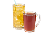 Caribou Coffee Teas & Juices at Hugo's Family Marketplace